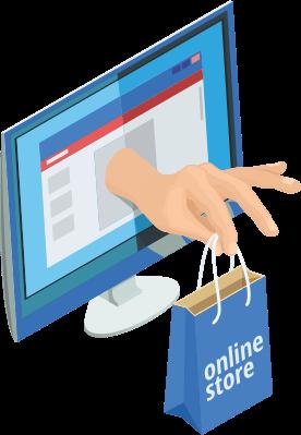 Creación de Tiendas Online | Ecommerce