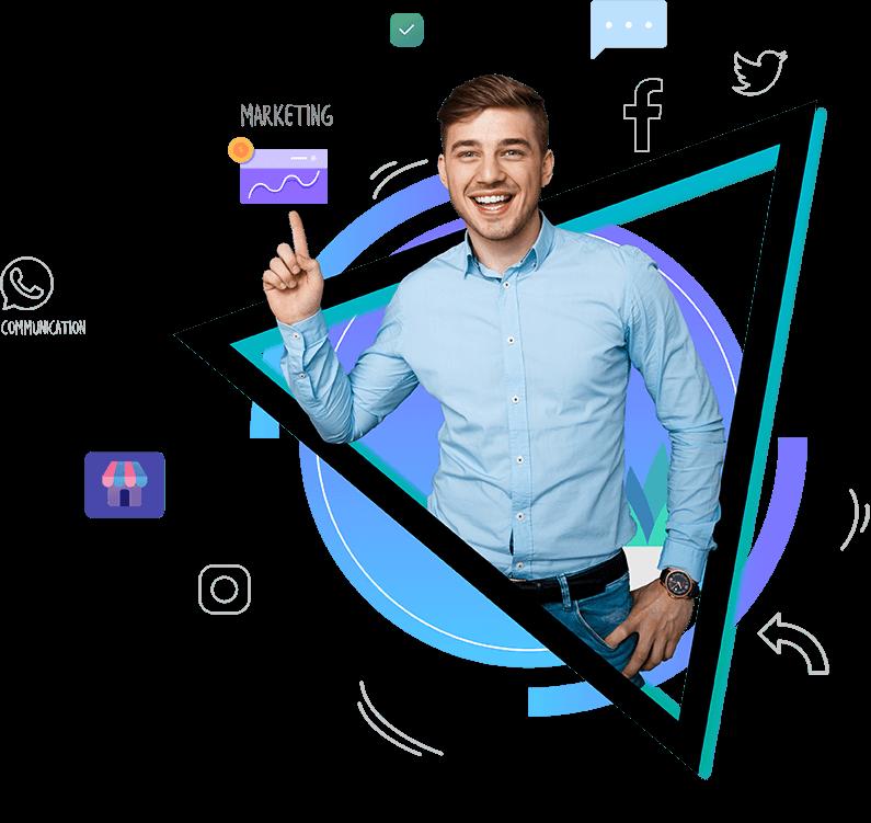 Agencia de Marketing Digital y Publicidad