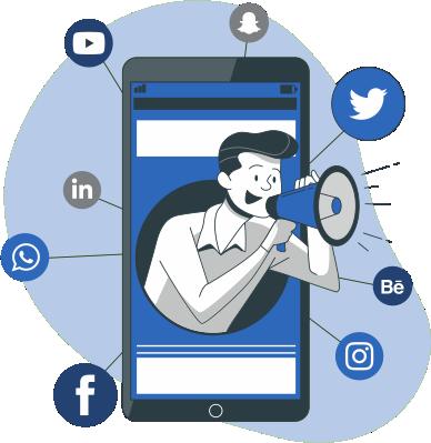 Manejo de Redes Sociales | Community Manager
